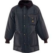 Iron Tuff™ Winter Seal™ Jacket Regular, Navy - Largr