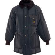 Iron Tuff™ Winter Seal™ Jacket Regular, Navy - Med