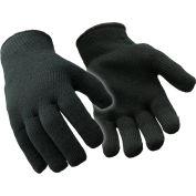 Heavyweight Knit Liner, Black - S/M - Pkg Qty 12