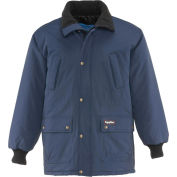 ChillBreaker™ Parka Regular, Navy - 4XL