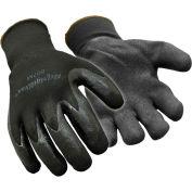 RefrigiWear Glove, Double Pro-Weight Thermal ErgoGrip, Medium