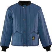Cooler Wear Jacket Regular, Navy - 3XL