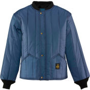 Cooler Wear Jacket Regular, Navy - Large