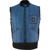Cooler Wear Vest Regular, Navy - Medium