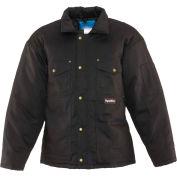 Utility Jacket Regular, Black - XL
