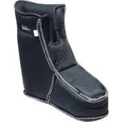 RefrigiWear Thermolite® Pac Boot Liner Regular, Black - 7