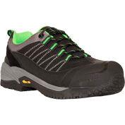 RefrigiWear® Rally Athletic Boot, Black, Size 14, 1101CRBLK140