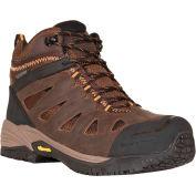 RefrigiWear® Rustic Hiker Boot, Brown, Size 8.5, 1102CRBRN085