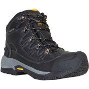 RefrigiWear® Iron Hiker Boot, Black,  -10° to 30° Size 9, 1103CRBLK090