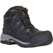 RefrigiWear® Iron Hiker Boot, Black,  -10° to 30° Size 11.5, 1103CRBLK115