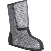 RefrigiWear Antarctic™ Pac Boot Liner Regular, Silver - 10