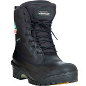 RefrigiWear Workhorse Boot Regular, Black - 12