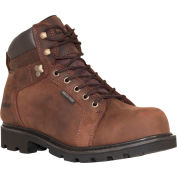 RefrigiWear Performer Boot Regular, Brown - 10.5