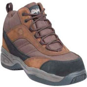 RefrigiWear Athletic Hiker Regular, Brown - 8