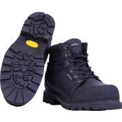 RefrigiWear Onyx Boots, Black, -15°F Comfort Rating, Size 13