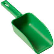 Remco 63002 Hand Scoop 16 oz. , Green
