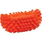 Vikan 70377 Tank Brush- Stiff, Orange
