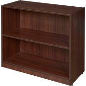 "Regency 30"" Bookcase - Java - Manager Series"