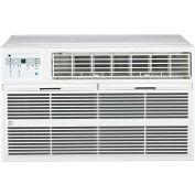 Perfect Aire 3PATWH12002 Wall Air Conditioner 12,000 BTU with Heat, 208/230V