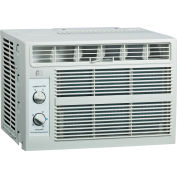 Perfect Aire 4PMC5000 Window Air Conditioner 5,000 BTU, Cool Only, Mech. Controls, 115V