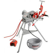 Ridgid 15682 Model 300 Complete Pipe Threading Machine, 115V