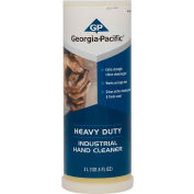 GP Georgia-Pacific Professional Series Citrus 3L Heavy Duty Industrial Hand Cleaner, 4/Case - 44624