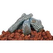 Uniflame® Lava Rock And Log Kit LOG-KIT