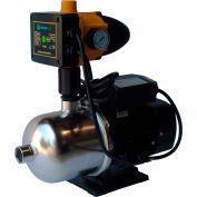 RainFlo MHP75A 3/4HP Automatic Centrifugal Surface Pump W/ Pump Controller - 115V/60Hz