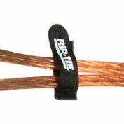 "Rip-Tie, 1"" x 3"" EconoCatch, B-H3-E2M-BK, Black, 200 Pack"