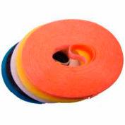 """Rip-Tie, 2"""" x 150' RipWrap, G-20-150-BK, Black, 1 Roll"""