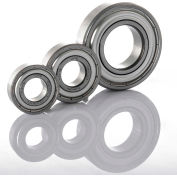 ORS 6219ZZ Deep Groove Ball Bearing - Double Shielded 95mm Bore, 170mm OD
