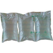 """Sealer Sales 40 Micron Air Pillow Film, 1266'L x 5""""W x 8""""H, Clear, 1 Pack"""