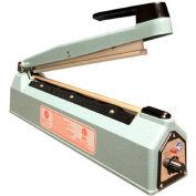 "Sealer Sales KF Series 12"" Hand Impulse Sealer, 5mm Seal Width"