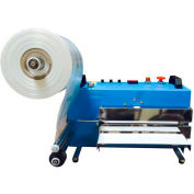 "Sealer Sales Air Pillow Machine, 24""W x 18""D x 17""H, Blue"