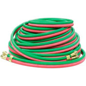 1/4 dual x 100, 200 psi, Welding T Hose Assembly
