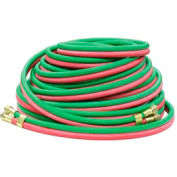 1/4 dual x 50ft, 200 psi, Welding T Hose Assembly