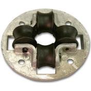 "Reelcraft HR1059 Hose Reel Round Roller Guide for 1/4""-3/8"" ID Hose"