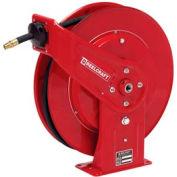 Pressure Washer Hose Reel, 3/8 x 50ft, 4500 psi