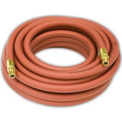 Reelcraft S601013-35 3/8 x 35, 300 psi Low Pressure Air/Water Hose Assembly