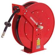 Hydraulic, 1/2 x 50ft, 2000 psi, Twin Hydraulic with Hose