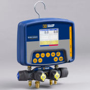 Refrigeration System Analyzer