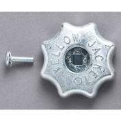 Series 41 Metal Handle with Screw