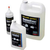 Yellow Jacket® Gallon of Vacuum Pump Oil - Case of 6 93096