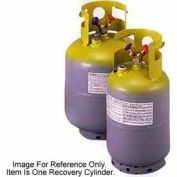 Yellow Jacket® Refrigerant Recovery Cylinder