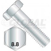14MM-2 X 50MM Hex Head Metric Cap Screw, Package Of 5