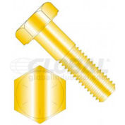 3/4-10 X 6 Hex Head Cap Screw, Grade 8