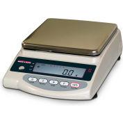 "Rice Lake TC-Series Tuning Fork Compact Balance 4200g x 0.1g 6-15/16"" x 6-1/8"" Platform"