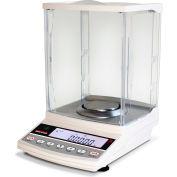 """Rice Lake TA-Series Tuning Fork Analytical Balance 120g x 0.0001g 3-1/8"""" Diameter Platform"""