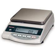 """Rice Lake TP-Series NTEP Tuning Fork Precision Balance 420g x 0.001g 4-9/16"""" Diameter Platform"""