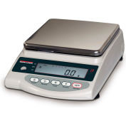"Rice Lake TP-Series NTEP Tuning Fork Precision Balance 6200g x 0.01g 6-15/16"" x 6-1/8"" Platform"